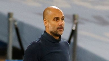 Guardiola: We need time