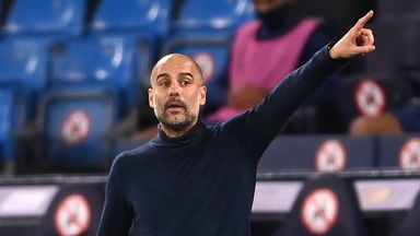 Pep rules out Barcelona return