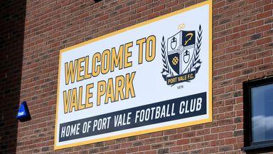 Port Vale: PL should not solely fund EFL bailout