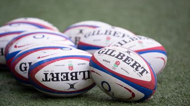 RFU charges 13 Barbarians players for Covid breach