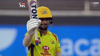 IPL: Chennai vs Kings XI highlights
