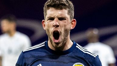 Lennon: Scotland should have rested Christie