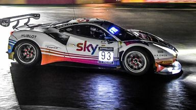 The amazing Spa 24 Hours: What's it like?