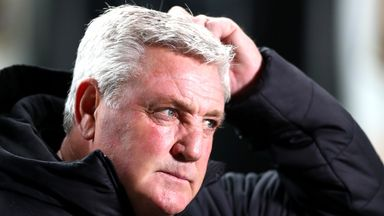 Steve Bruce: I voted against five subs