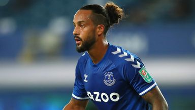 'Southampton return great for Walcott'