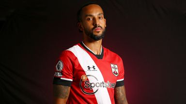Walcott exclusive: Southampton felt right