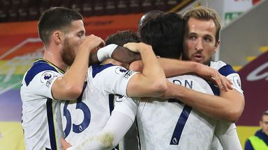 Are Tottenham title contenders?