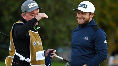 BMW PGA Championship: Final round highlights