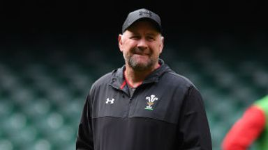 Pivac: Wales improvement will take time