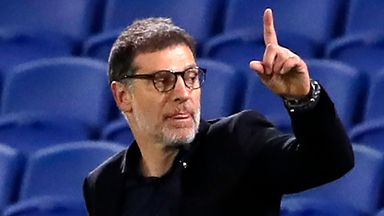 Bilic: All managers are selfish