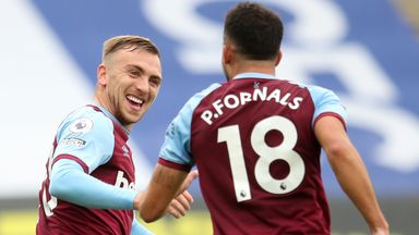 Are West Ham a team on the up?