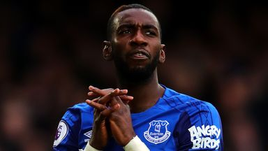 Bolasie: I'm still positive despite exclusion