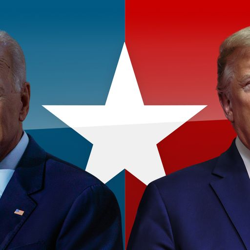 A simple guide to the 2020 presidential race