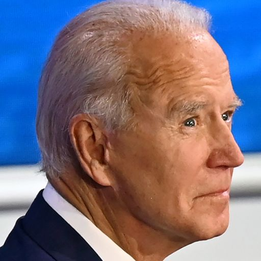 Eight key moments from Trump and Biden's separate town hall events