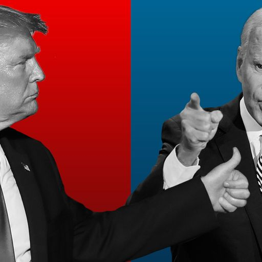 The key issues that could decide who wins the White House