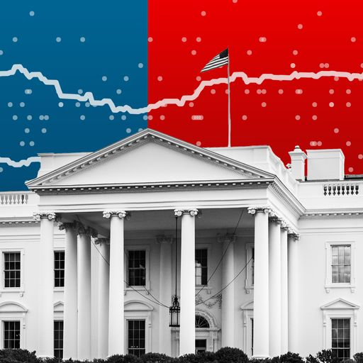 US election 2020: How does polling work and who is ahead?