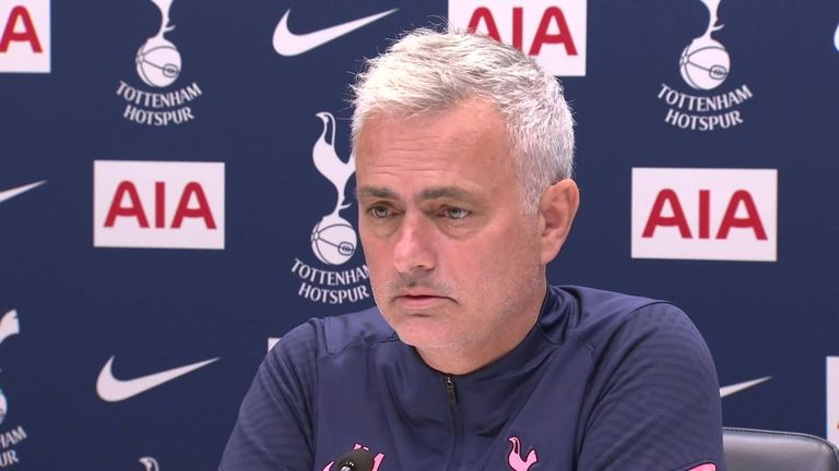 Tottenham head coach Jose Mourinho believes that any change in football governance needs to be for everyone and not just the elite