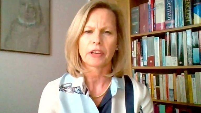 Catherine Lewis La Torre