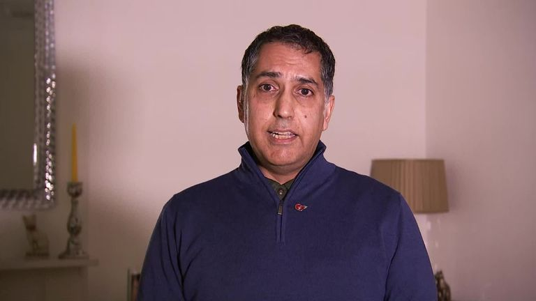 Kick it Out chair, Sanjay Bhandari, says the FA's new Leadership Diversity Code could be 'transformative', but warned there is 'plenty more work to do'.