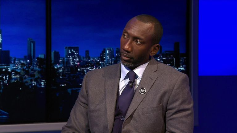 Jimmy Floyd Hasselbaink reflects on the lack of managerial opportunities for black players and gives his thoughts on the Rooney Rule and its limitations