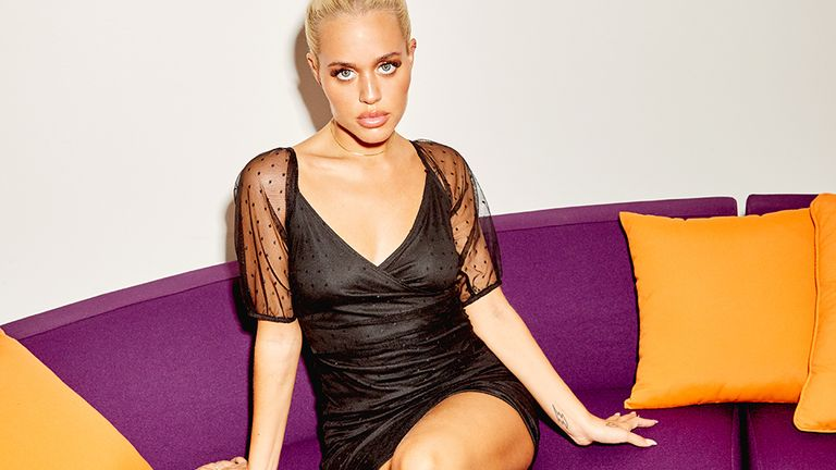 Undated handout from Asos uploaded 14/10/20 PIC: Asos