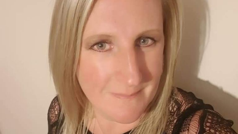Nicky is a bereavement support worker for Sands