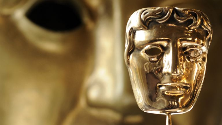 Bafta has been criticised for a lack of diversity
