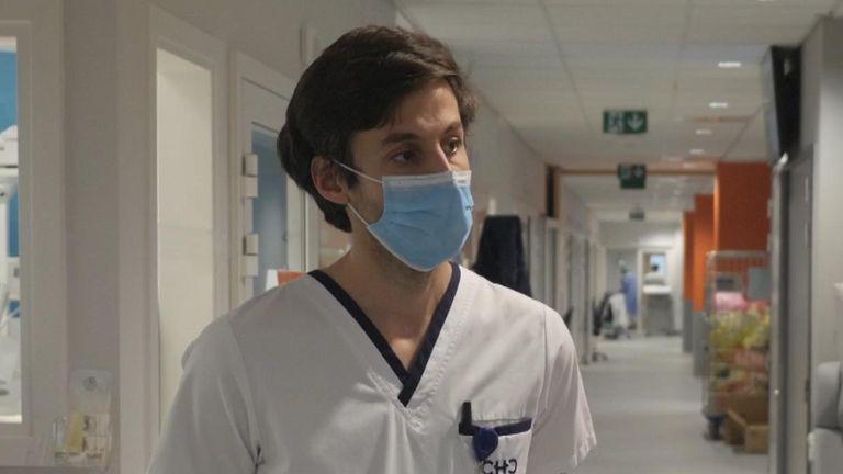 Dr Laurent Jadot