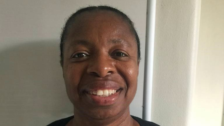 Queen's Birthday Honours List 2020 EMBARGOED TO 2230 FRIDAY OCTOBER 09 Undated handout photo of Felicia Margaret Kwaku, Associate Director of Nursing, Kings College NHS Foundation Trust, who has been awarded an OBE for services to Nursing.