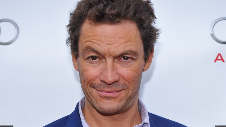Actor Dominic West attends the 'Pride' Post-Screening Event Presented By Audi Canada at The Citizen during the 2014 Toronto International Film Festival on September 6, 2014 in Toronto, Canada