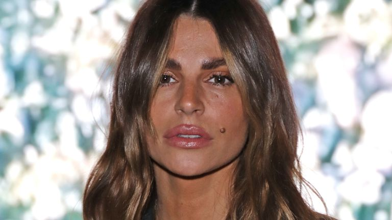 Flamur Beqiri was the brother of reality TV star Misse Beqiri
