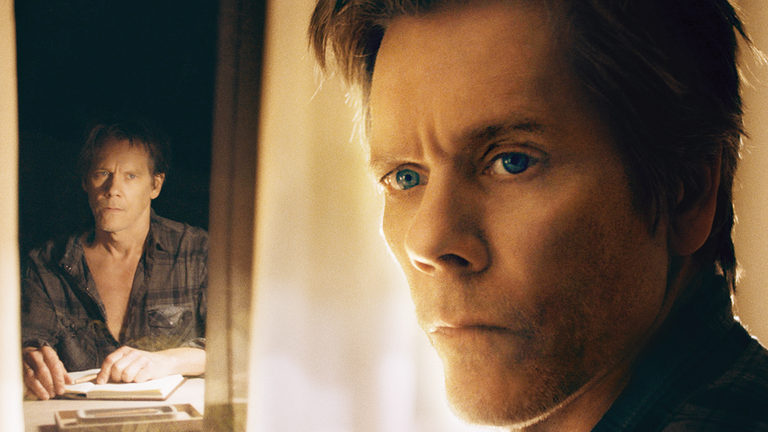 Kevin Bacon in You Should Have Left. Pic: Universal