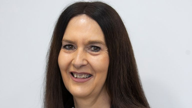 Margaret Ferrier, SNP MP for Rutherglen & Hamilton West