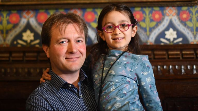 "Undated family handout file photo of Nazanin Zaghari-Ratcliffe whose husband, Richard has said that Iran's alleged use of prisoners as ""collateral"" over a multi-million pound dispute with the UK is ""completely outrageous."