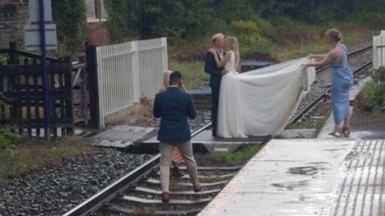 Pic: Network Rail