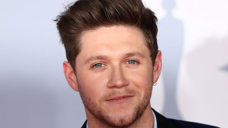 Niall Horan will perform the streamed gig to an empty venue on 7 November