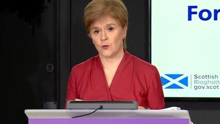 level 3 restrictions. scotland - photo #37