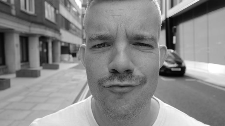 Russell Tovey