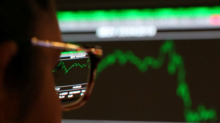 The recovery in global stock markets had allowed billionaires to take advantage of gains in technology and healthcare