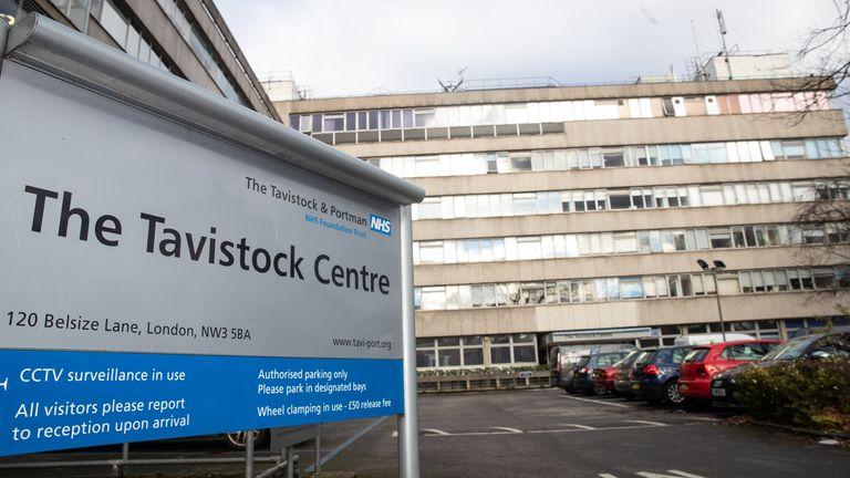 Tavistock Centre