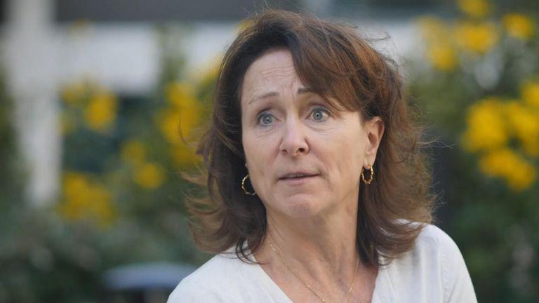 Karin Von Hipel is Director-General of Royal United Services Institute