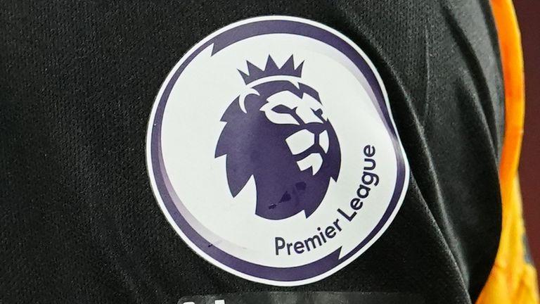 Generic image of Premier League logo