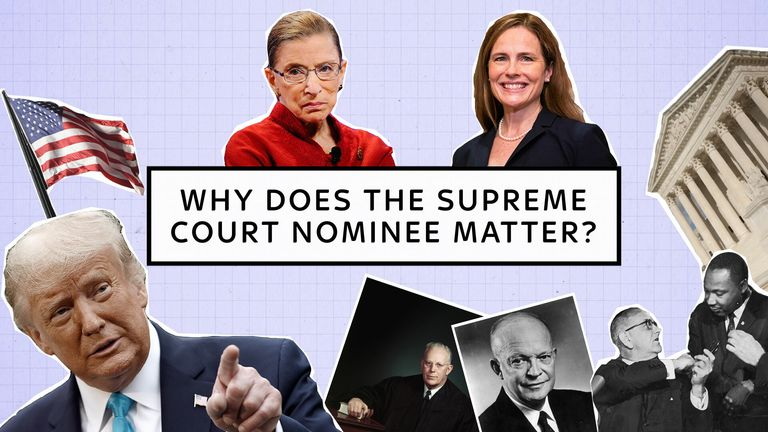Why does it matter who is elected to the Supreme Court? It could mean more than you think.