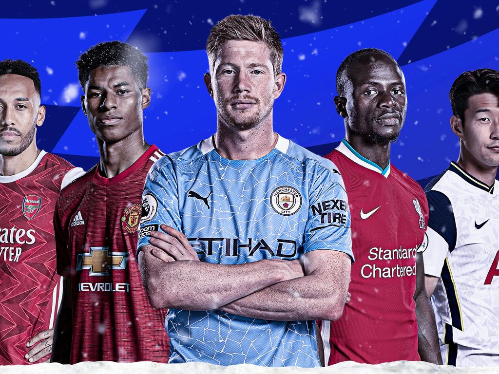 Live football on Sky Sports