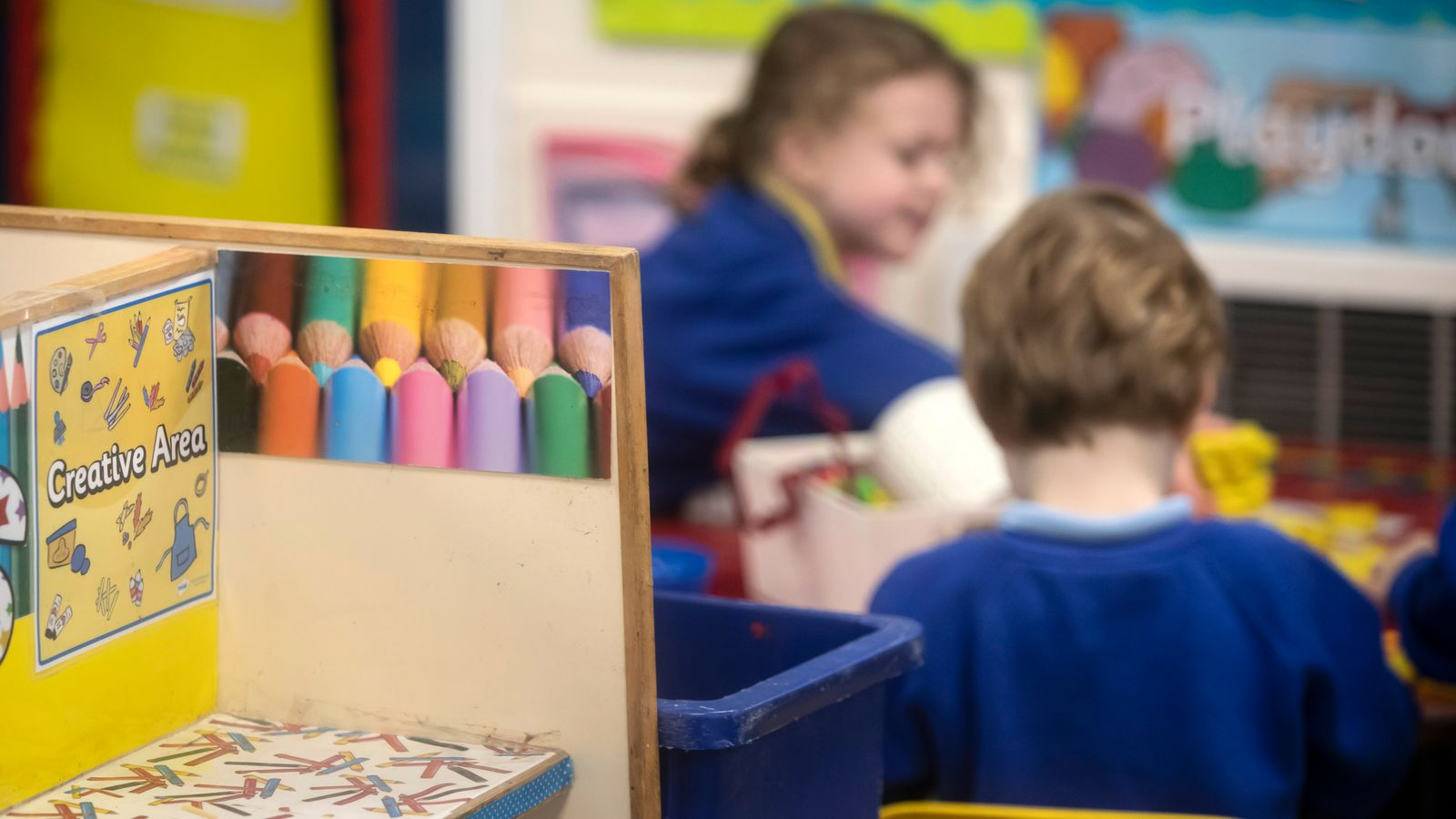 COVID-19: Government sticking to plan for schools to return from next week, Michael Gove tells Sky News
