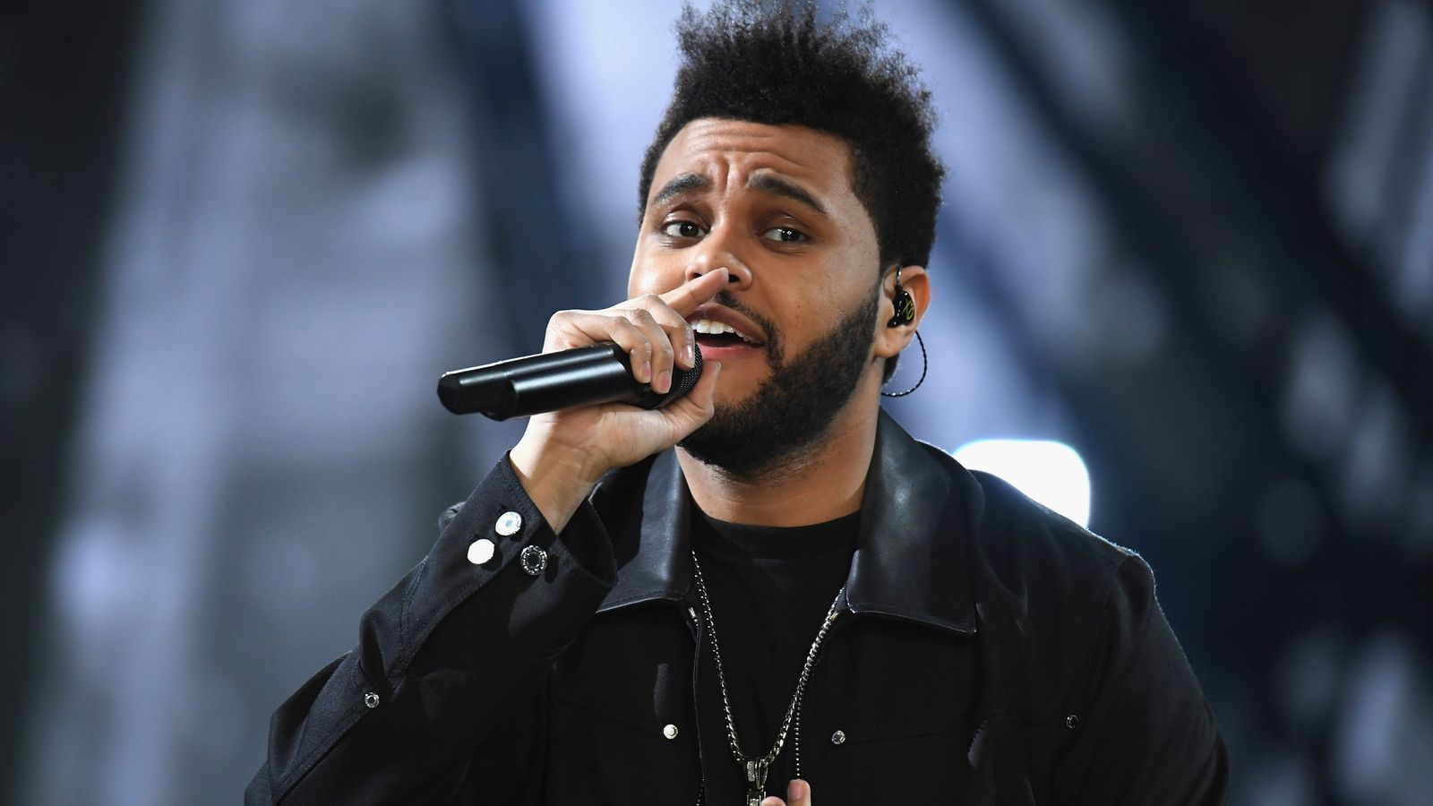 The Weeknd calls the Grammys 'corrupt' after nominations snub | Ents & Arts  News | Sky News