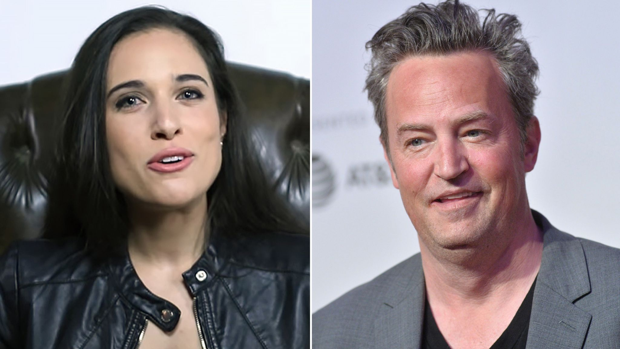 Friends Star Matthew Perry, 51, Is Engaged To GF Molly