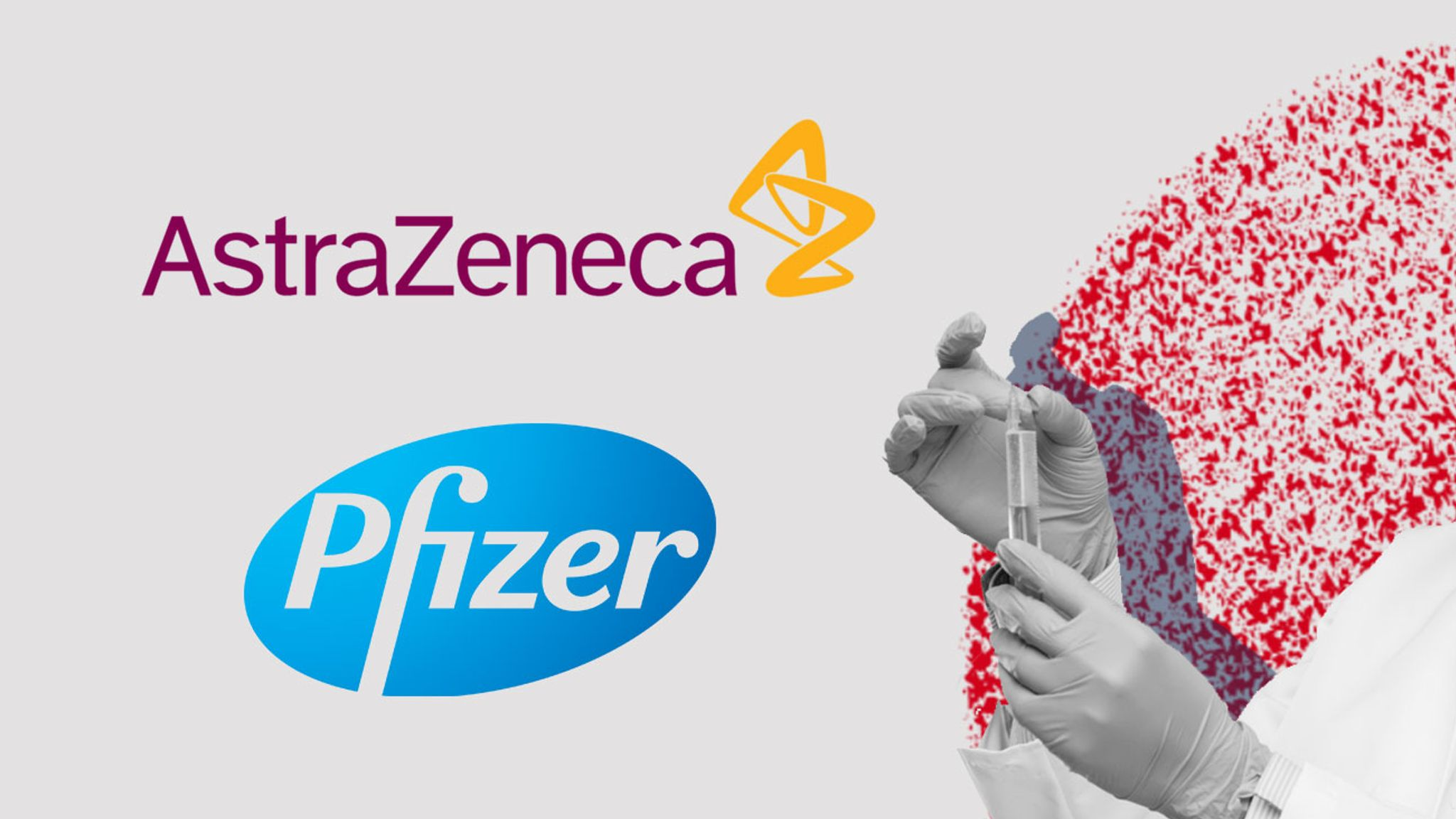 Covid 19 Vaccines How Do The Moderna Pfizer And Oxford Coronavirus Jab Candidates Compare Uk News Sky News