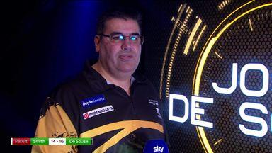 De Sousa: Biggest victory for me