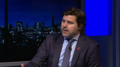 Poch: Playing with Maradona a dream come true
